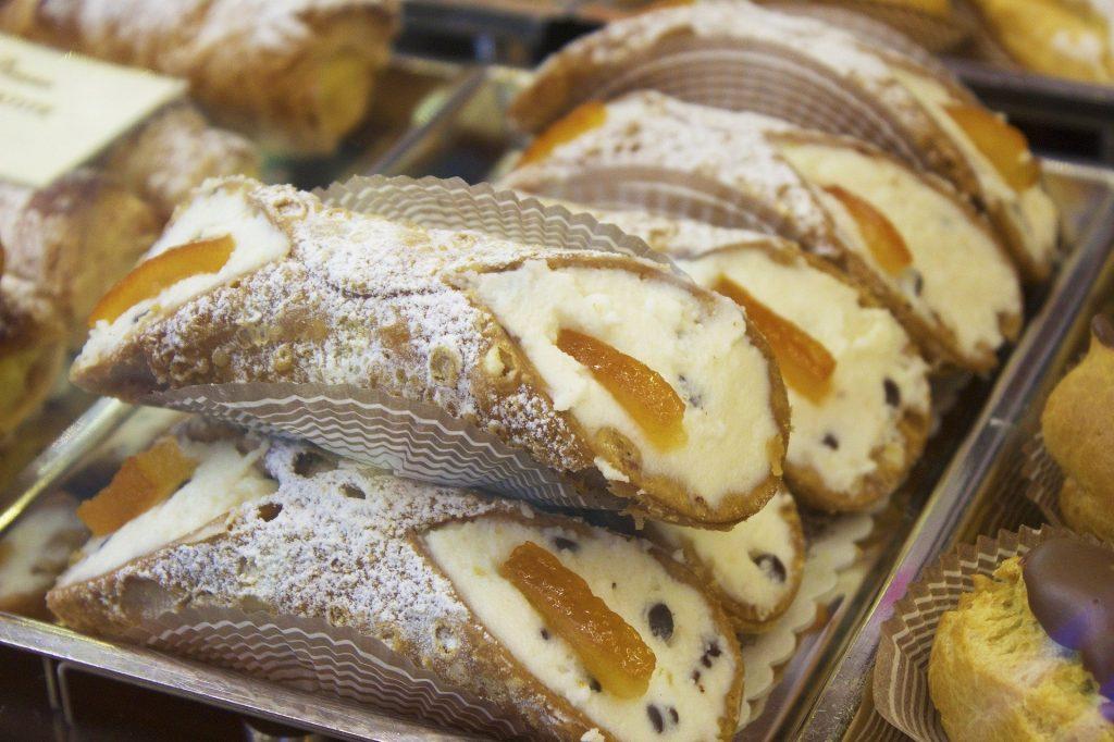 sicilian cuisine, food sicily, street food palermo, sicily