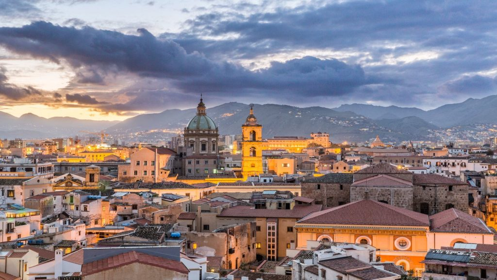 Palermo, Sicily - Real Estate in Palermo