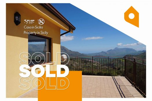 property in sicily sold